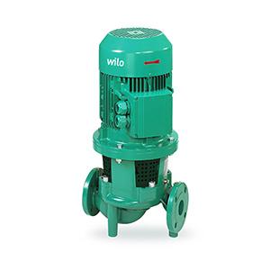 Wilo-IL立式管道泵系列