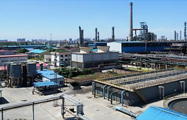 威乐水泵在华北石化污水处理项目的应用