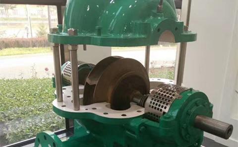 专业的维护是确保威乐水泵安全经济可靠运行之本